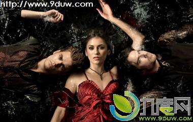 吸血鬼日记第4季演员表,吸血新世代第四季,血色日记第4季,吸血鬼日记第4季
