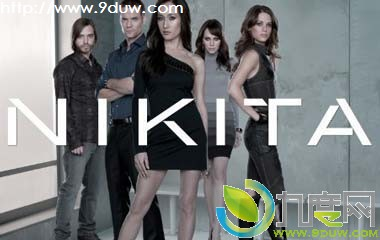 尼基塔第3季,Nikita第3季,妮基塔第3季,堕落花第三季,嗜血娇娃第三季