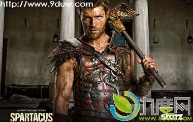 斯巴达克斯3亡者之役,斯巴达克斯:恶战,斯巴达克斯3,斯巴达克斯亡者之役