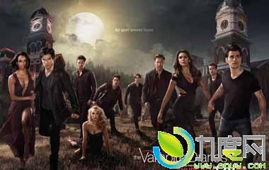 吸血新世代第6季,吸血新世代,吸血新世代第6季,血色日记第6季,TheVampireDiaries6
