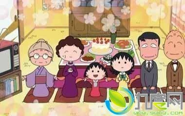 动画樱桃小丸子第二季剧情介绍第1-150全集