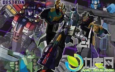 变形金刚塞伯坦之谜,Transformers:Cybertron,变形金刚,变形金刚:塞伯坦传奇