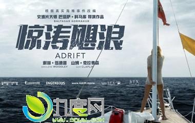 电影《惊涛飓浪/漂流心海/Adrift》剧情简介,惊涛飓浪电影图片及演员表