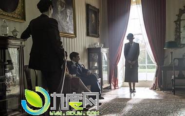 《阿加莎与谋杀的真谛》电影剧情简介,阿加莎与谋杀的真谛电影图片