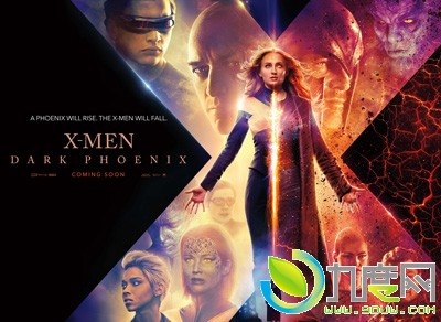 X战警:黑凤凰/变种特攻:黑凤凰/X战警:超新星电影剧情简介,X战警黑凤凰上映时间